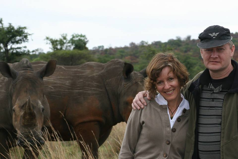 Rhinos Poaching and Conservation 7